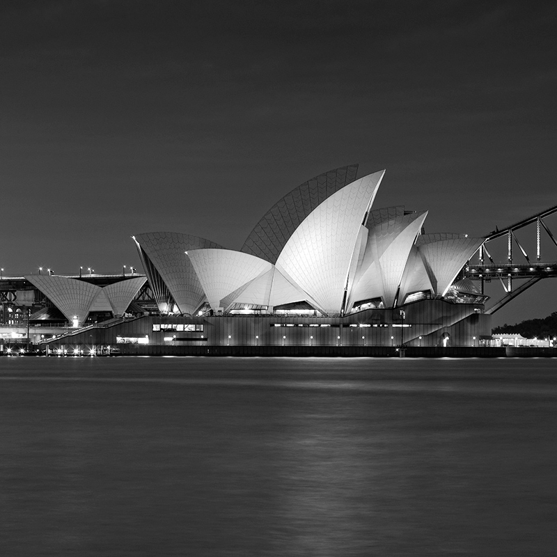 Sydney 2, New South Wales, Australie. 2014