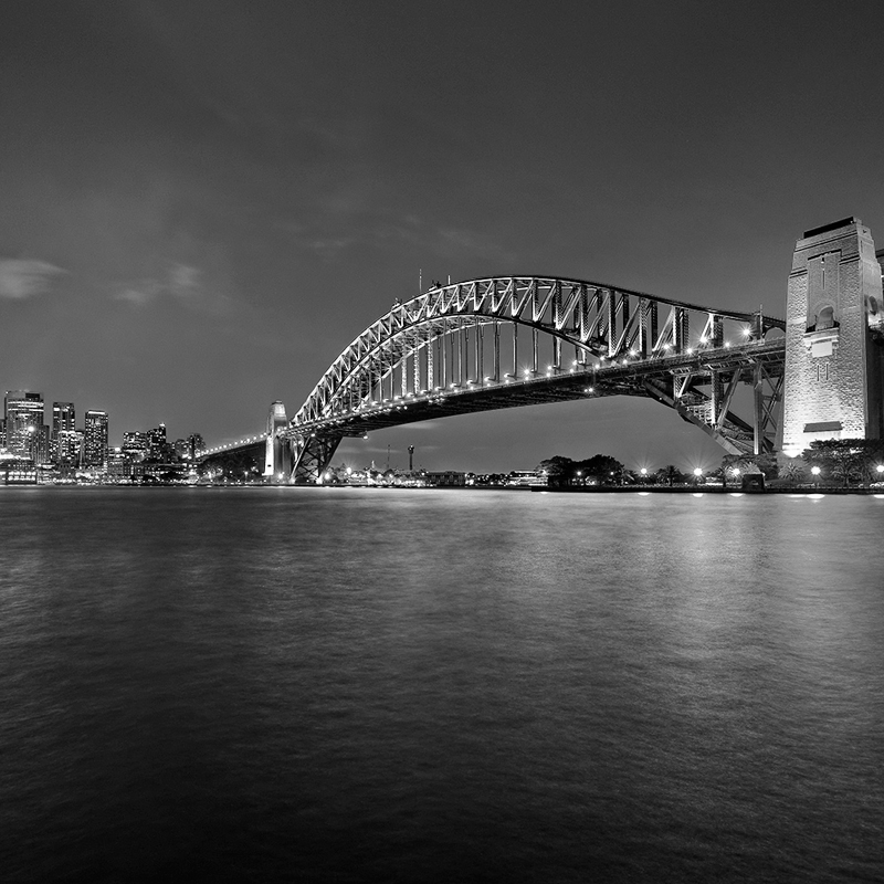 Sydney 3, New South Wales, Australie. 2014