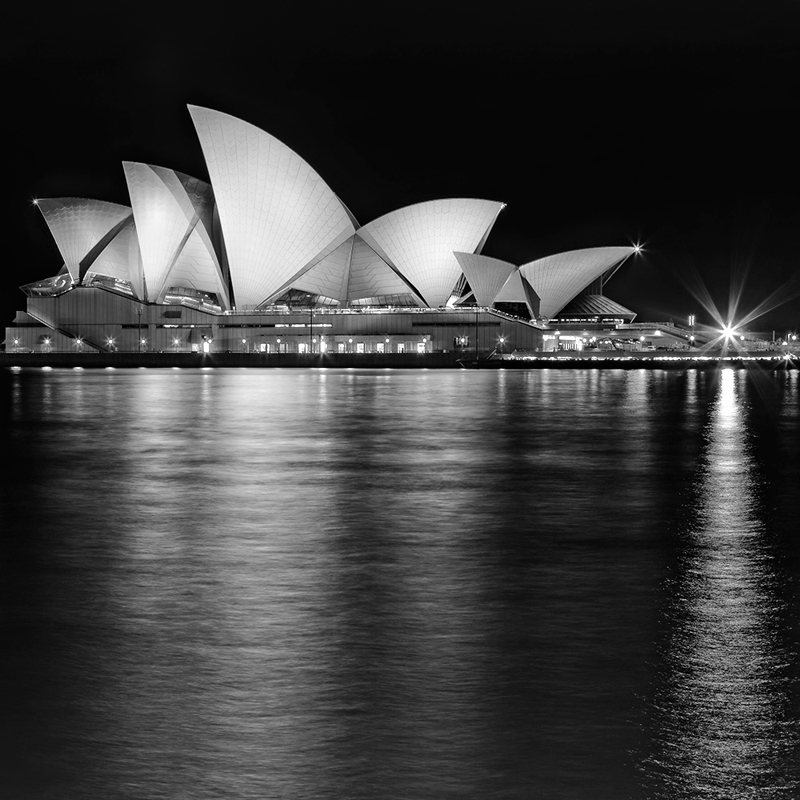 Sydney 9, New South Wales, Australie. 2014