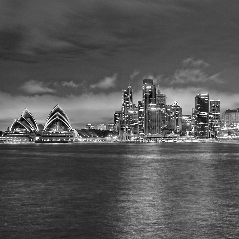 Sydney 12, New South Wales, Australie. 2014