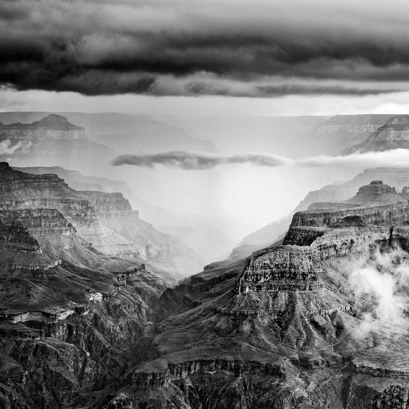 Parc national du Grand Canyon 4, Arizona, USA. 2016