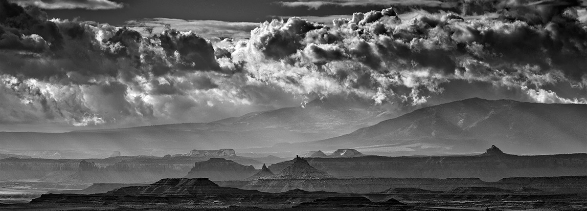 Parc national de Canyonlands 2, Utah, USA. 2016
